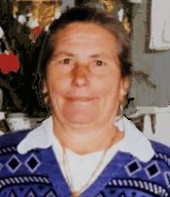 Rosa Esteves – 85 Anos – Extremo
