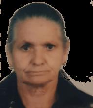 Rosalina Dias de Amorim Brito – 81 Anos – Prozelo