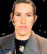 Sara Abreu Dias – 73 Anos – Álvora