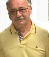 António de Araújo Dias – 62 Anos – Prozelo