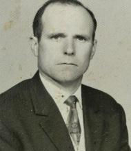 Manuel Fernandes Pereira de Amorim