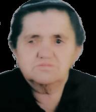 Maria da Graça Gonçalves – 85 Anos – S.Cosme e S.Damião