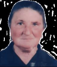 Maria de Sousa Alves – 88 Anos – Aveleiras -Rio Frio
