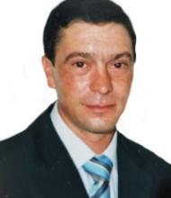 Camilo Manuel Cerqueira Gomes – 46 Anos – Vale