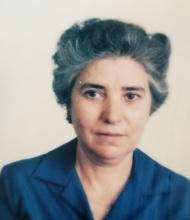 Emília Afonso do Lago