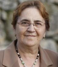 Cândida Cerqueira Lopes Alves – Gondoriz (França)