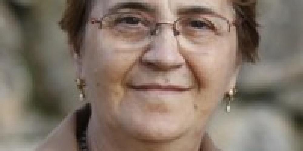 Cândida Cerqueira Lopes Alves