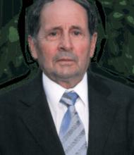Álvaro Martins Rodrigues – 89 Anos – Vale