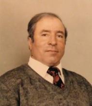 Manuel Barbosa do Outeiro