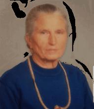 Maria Pires da Costa – 89 Anos – Vilar (S. Jorge)