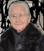 Maria Dolores Rodrigues Galvão – 85 Anos – Aboim das Choças