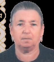 Maria Cerqueira da Cunha – 92 Anos – Oliveira