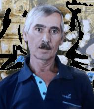 José dos Santos Palhares – 65 Anos – Refóios do Lima, P. Lima