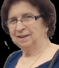 Rosa Esperança Morgado Oliveira Fernandes – 80 Anos – Soajo (E.U.A.)