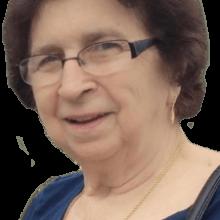 Rosa Esperança Morgado Oliveira