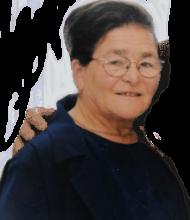 Antónia de Amorim – 82 Anos – Vila Fonche