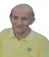 Serafim Afonso – 91 Anos – S. Cosme e S. Damião