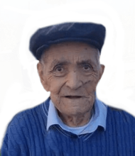 Manuel Afonso Alves – Sistelo – 100 Anos