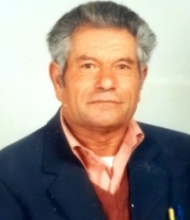 Manuel Pereira Ventura – Vilar de Suente – Soajo