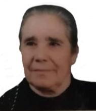 Maria da Silva Fernandes – 93 Anos – Vale