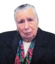 Maria Cerqueira de Araújo – 86 Anos – Oliveira