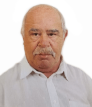 Abel Cerqueira de Almeida – Sabadim – 76 Anos