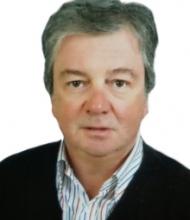 Eng.º José Luís Loureiro Valério – 65 anos – AVV