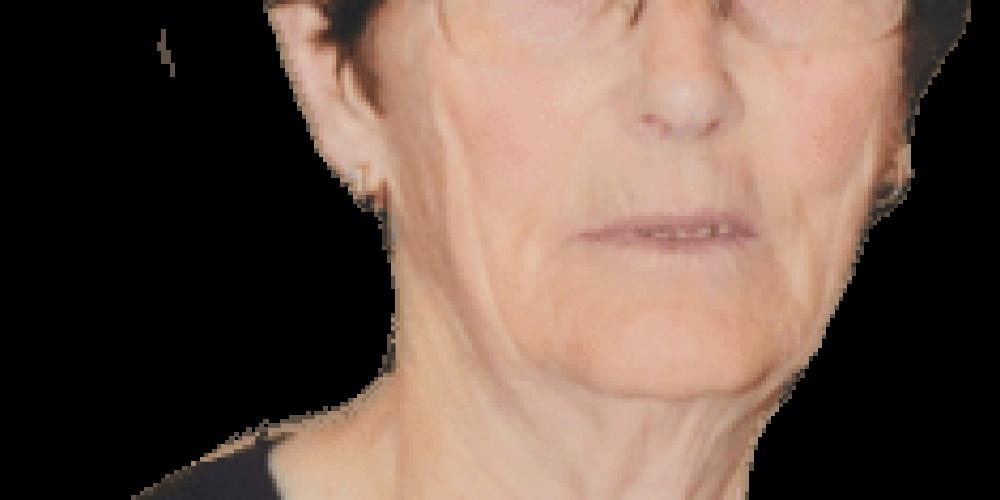 Rosa Maria da Silva Saraiva