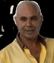 Carlos Alberto Ribeiro da Silva (O Velhote) – 55 Anos – Rio Cabrão