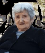Rosalina da Costa – 98 Anos – Vale