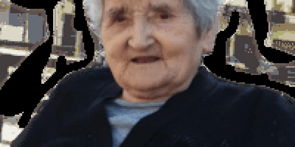 Rosalina da Costa