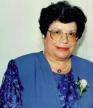 Mª Alice Mendes de Moura de Amorim Machado – Távora Stª Maria