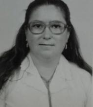 Maria Odete Cerqueira Galvão da Cunha ( 67 Anos)- Prozelo
