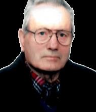 Abel de Magalhães Fernandes – 86 Anos -Vale