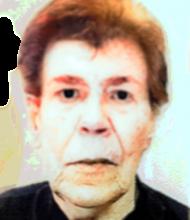 Adelaide de Sousa Pinto da Silva – 78 Anos – Arcos de Valdevez