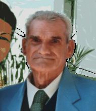 Alfredo Pereira da Silva – 96 Anos – Grade