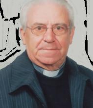 Padre Dr. Amaro da Rocha Oliveira – 82 Anos – Monte Redondo