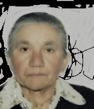 Ana Alves – 88 Anos  Refoios do Lima  – Ponte de Lima