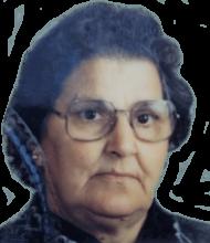 Ana da Graça Machado de Faria – 88 Anos – Vilela