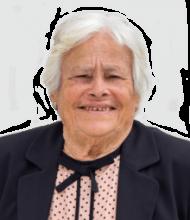 Ana de Barros Loureiro – 87 Anos – Guilhadeses