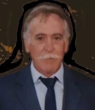 António Barbosa de Oliveira – 57 Anos – Eiras (França)