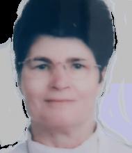 Arminda Carvalha Rodrigues – 79 Anos – França / Senharei