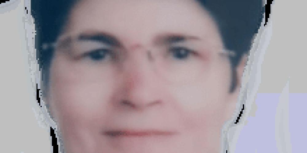 Arminda Carvalha Rodrigues