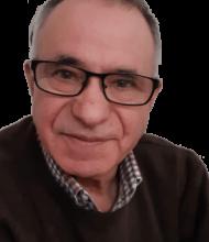 Benjamim da Silva Fernandes – 70 Anos – Padroso