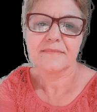 Júlia Amorim Rodrigues Fornelos – 58 Anos – Cabana Maior