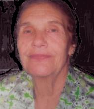 Carminda de Andrade Fernandes Oliveira Caldas – 76 Anos – Sabadim