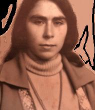 Custódia Alves Ferreira – 62 Anos – Ermelo