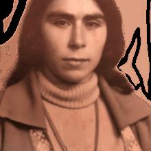 Custódia Alves Ferreira