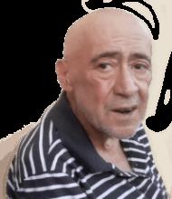 Dennis Cerqueira Barros – 65 Anos – Gração (S. Jorge)