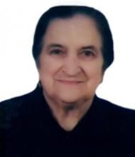 Elvira Maria Dias Pereira – 90 Anos – Álvora